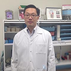 Dr. C.H. Hon